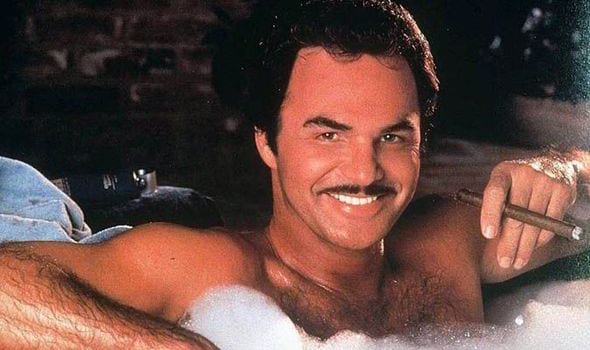 The things you never knew about Burt Reynolds | KiwiReport