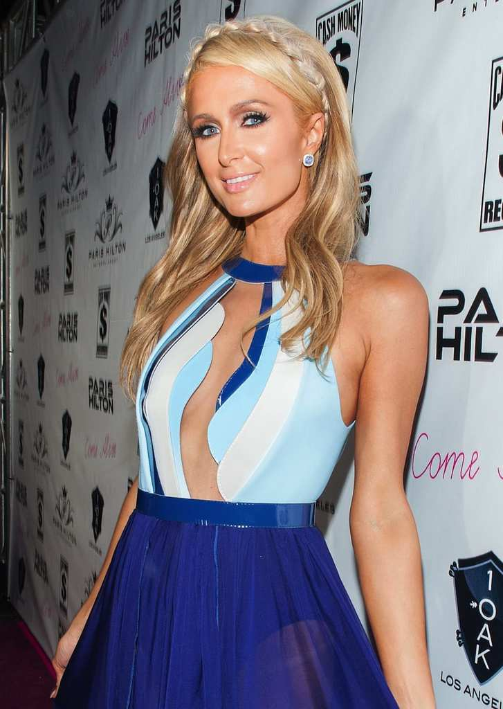 Paris hilton dating 50