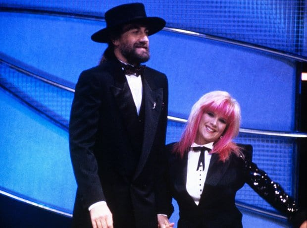 mick-fleetwood-and-sam-fox-at-the-brit-awards-1989-1424788676-view-1