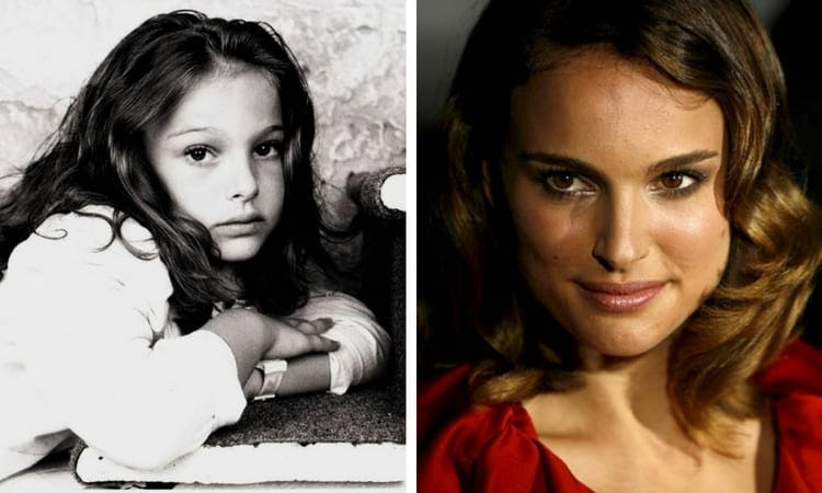Child stars: then and now   KiwiReport