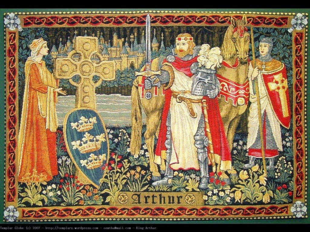 king-arthur-tapestry