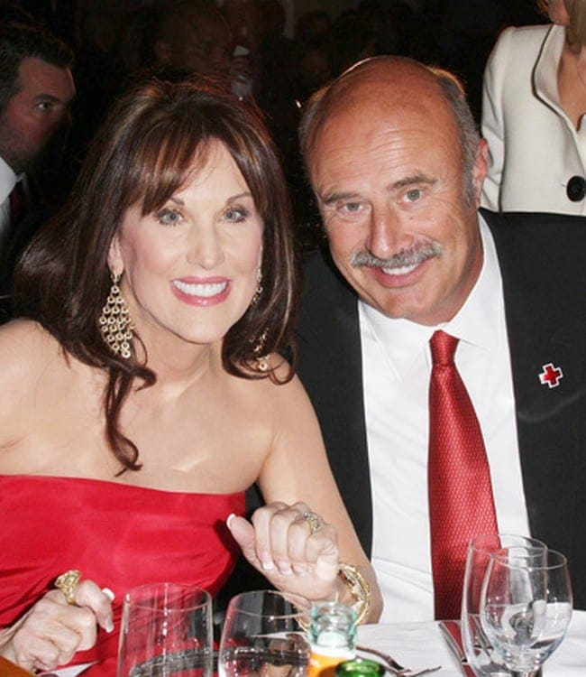 Dr.-Phil-with-his-wife-Robin-McGraw