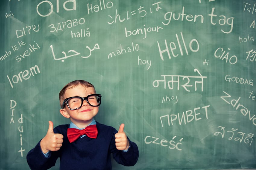 What foreign language should you learn | KiwiReport