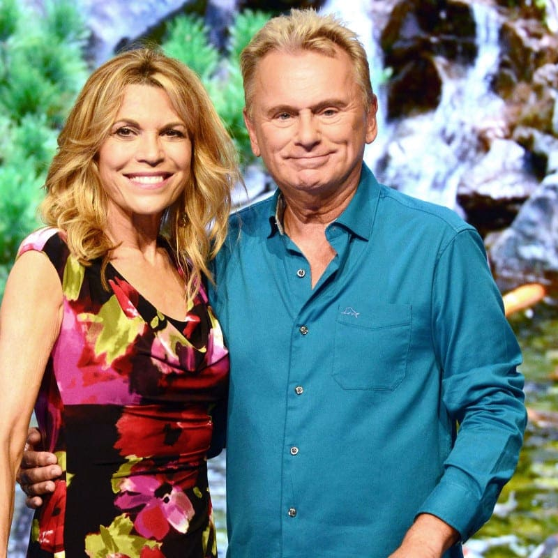 Unknown Behind The Scenes Facts About Wheel Of Fortune Kiwireport