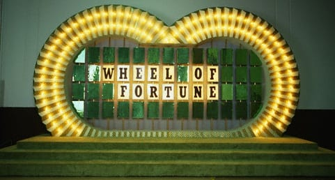 Same Letter Wheel Of Fortune.Unknown Behind The Scenes Facts About Wheel Of Fortune Kiwireport