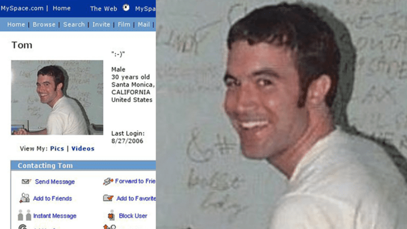 What ever happened to Tom from MySpace | KiwiReport