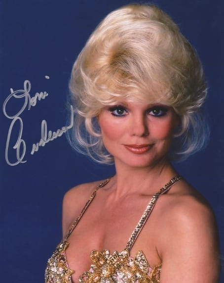 a867a7e11a50 The most memorable looks of Loni Anderson | KiwiReport