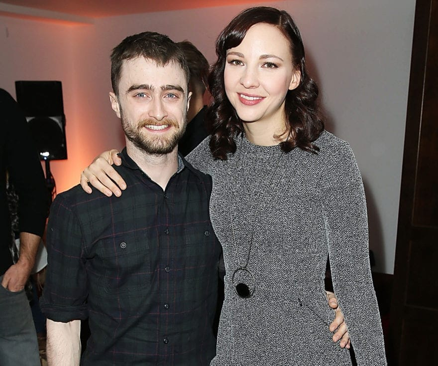 Celebrity couples that prove the woman can be taller