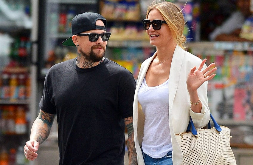 Celebrity couples that prove the woman can be taller ...