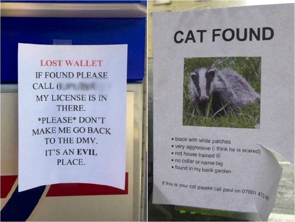 Funny street signs that will surely make your day | KiwiReport