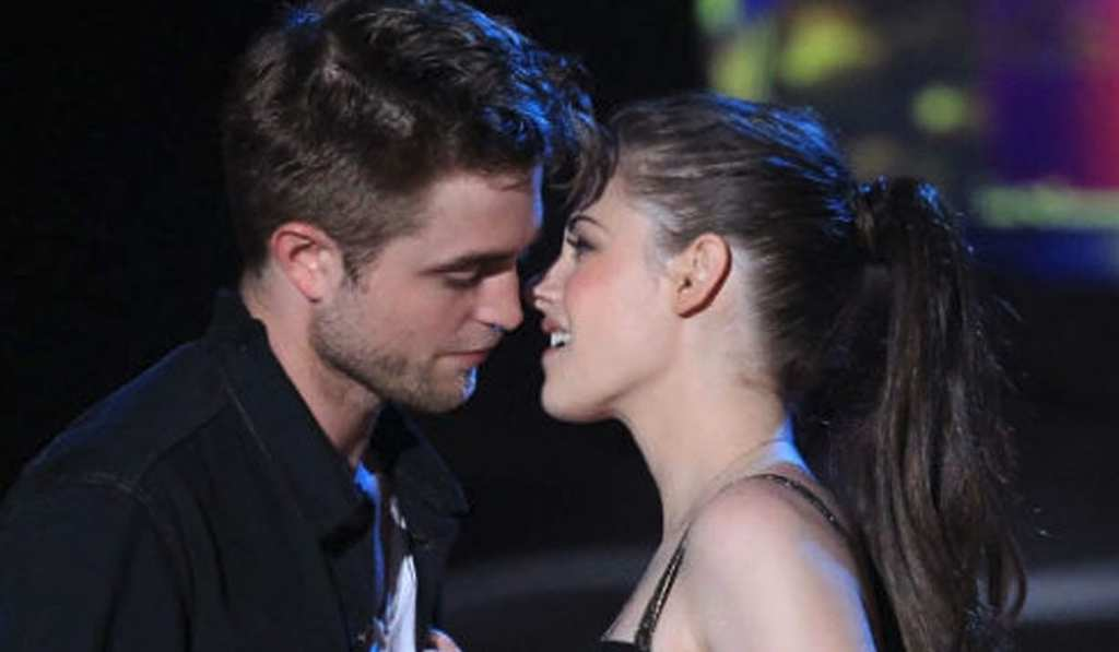 Rob and kristen dating 2009