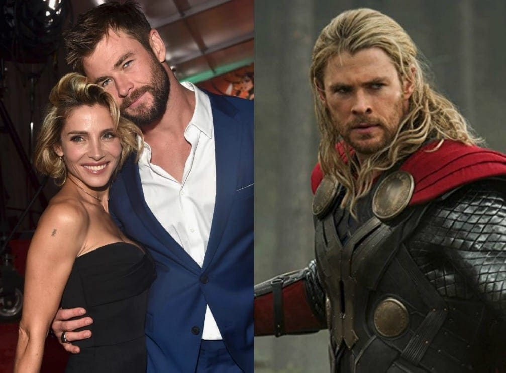 The Avengers cast and their real-life romantic partners ...