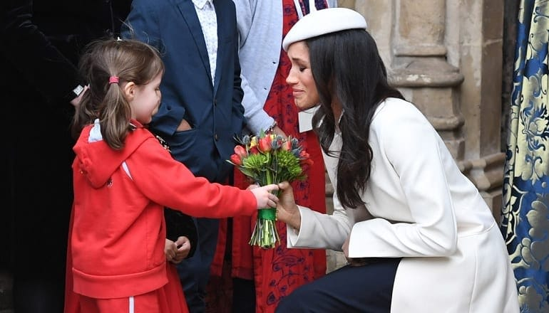 Weird rules the Royal Family have about food   KiwiReport