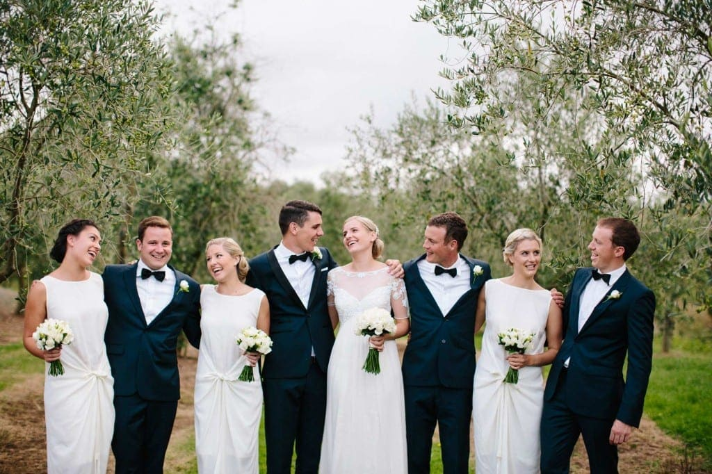7651bcab9e The most unreal bridesmaids dresses of all time