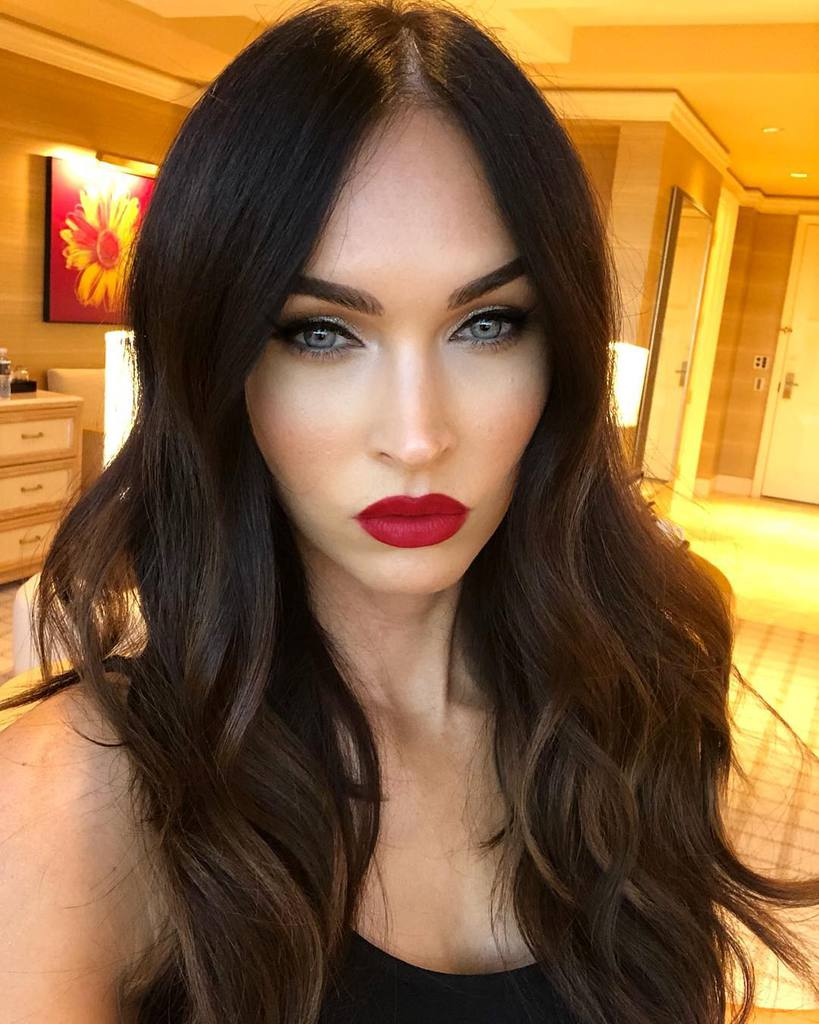 Megan Fox put up photos of her sons but the internet had ...
