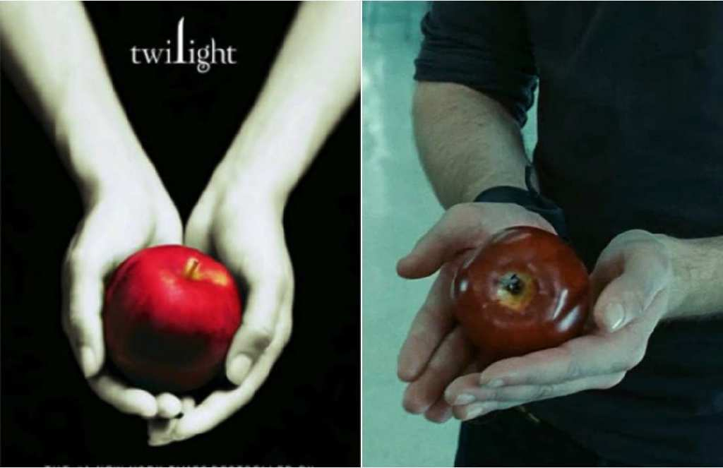 How Bella got pregnant and other questions about Twilight